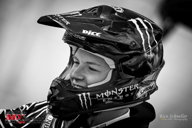 ADAC MX Masters Gaildorf 2016